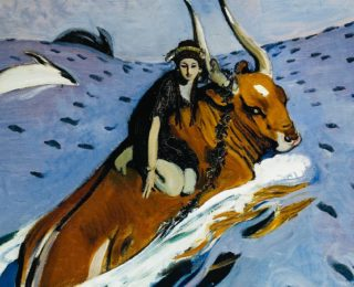 Full Moon In Taurus: The Proximity Of Turbulence