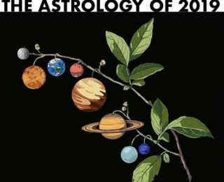 The Astrology Of 2019