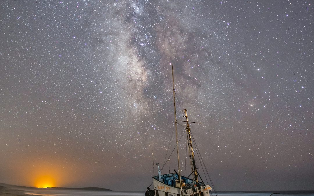The Weird, Synchronistic Marriage Between Astrology And Astronomy